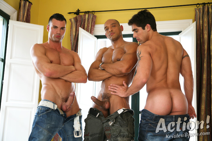 from Brantley bruno gay info life porn star