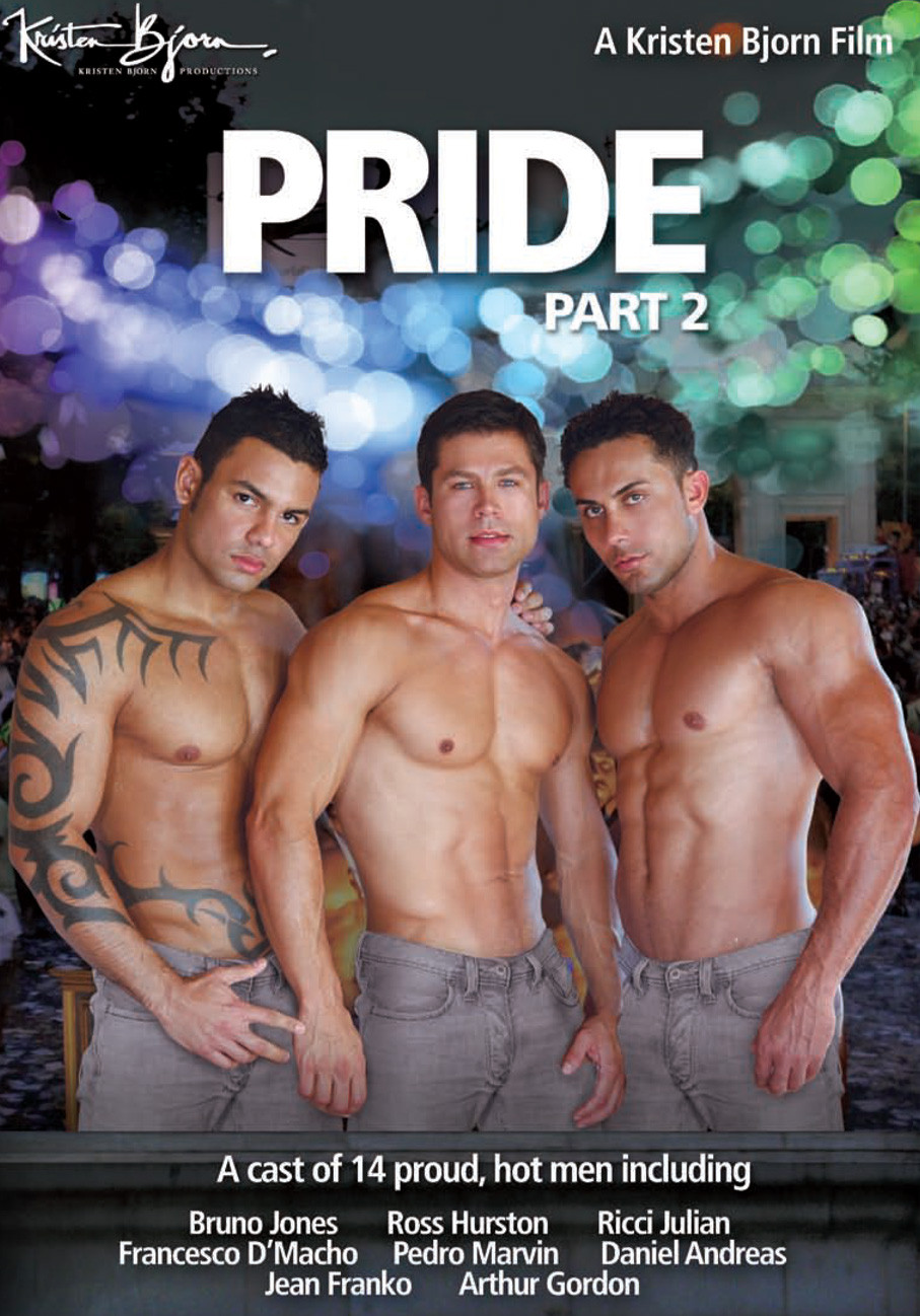 Gay movie pride