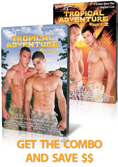 Tropical Adventure 1&2