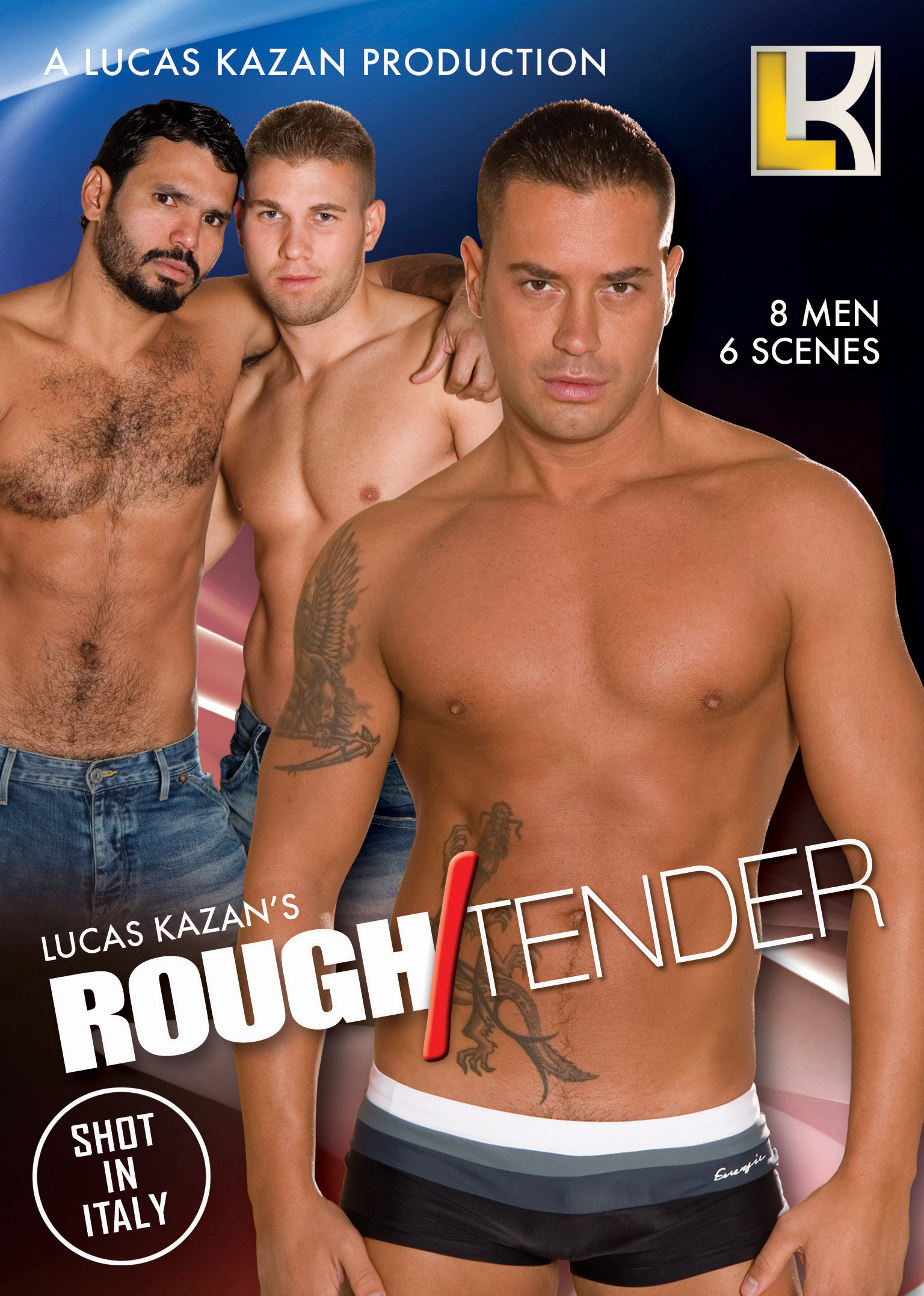Rough / Tender