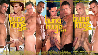 Hung Huge Trilogy