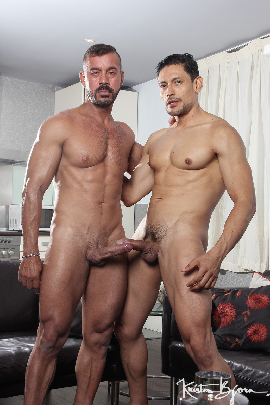 Casting Couch #419:Thomas Thunder, John Rodriguez - Gallery