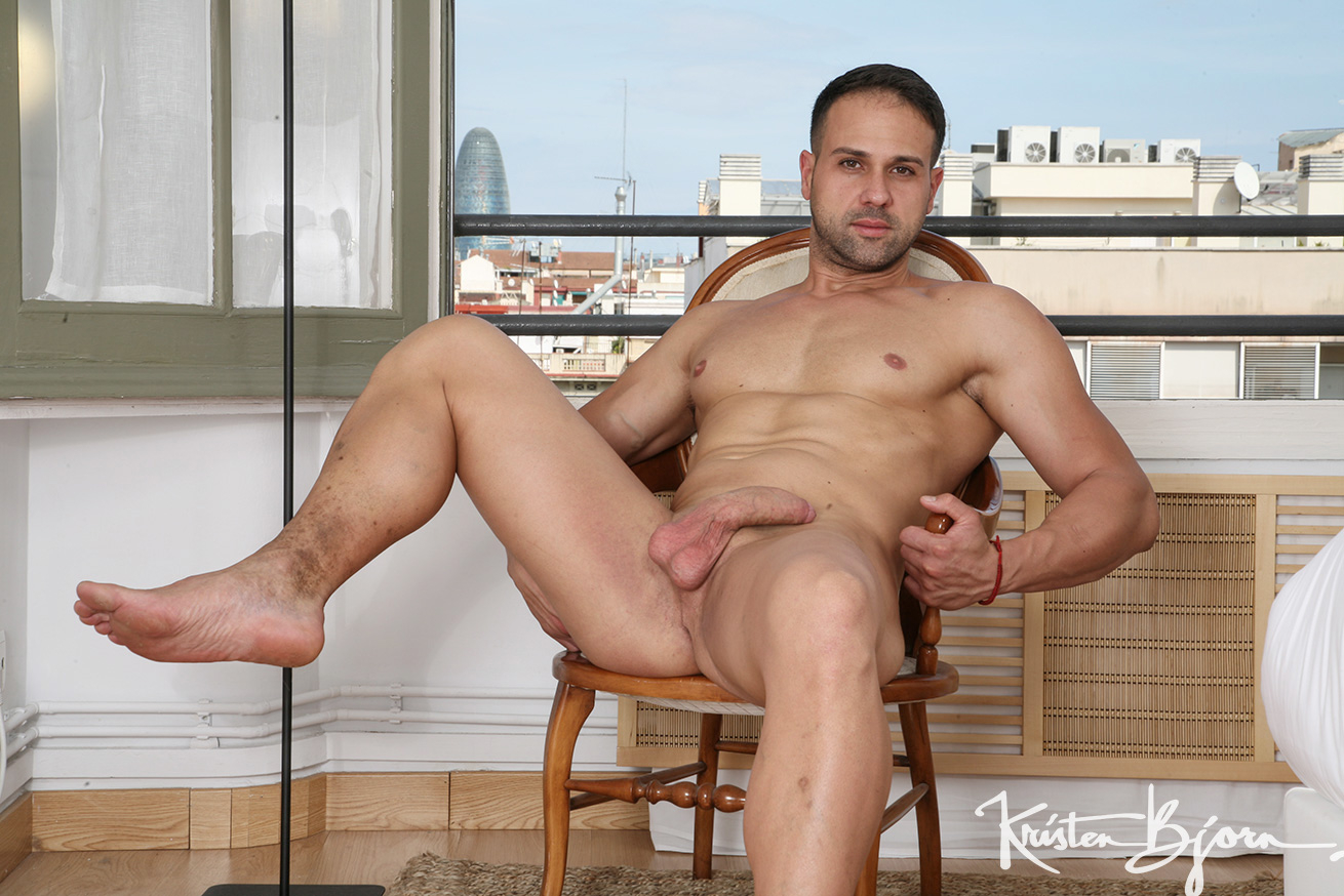 Casting Couch #420: Santi Sexi, Austin Lazar - Gallery