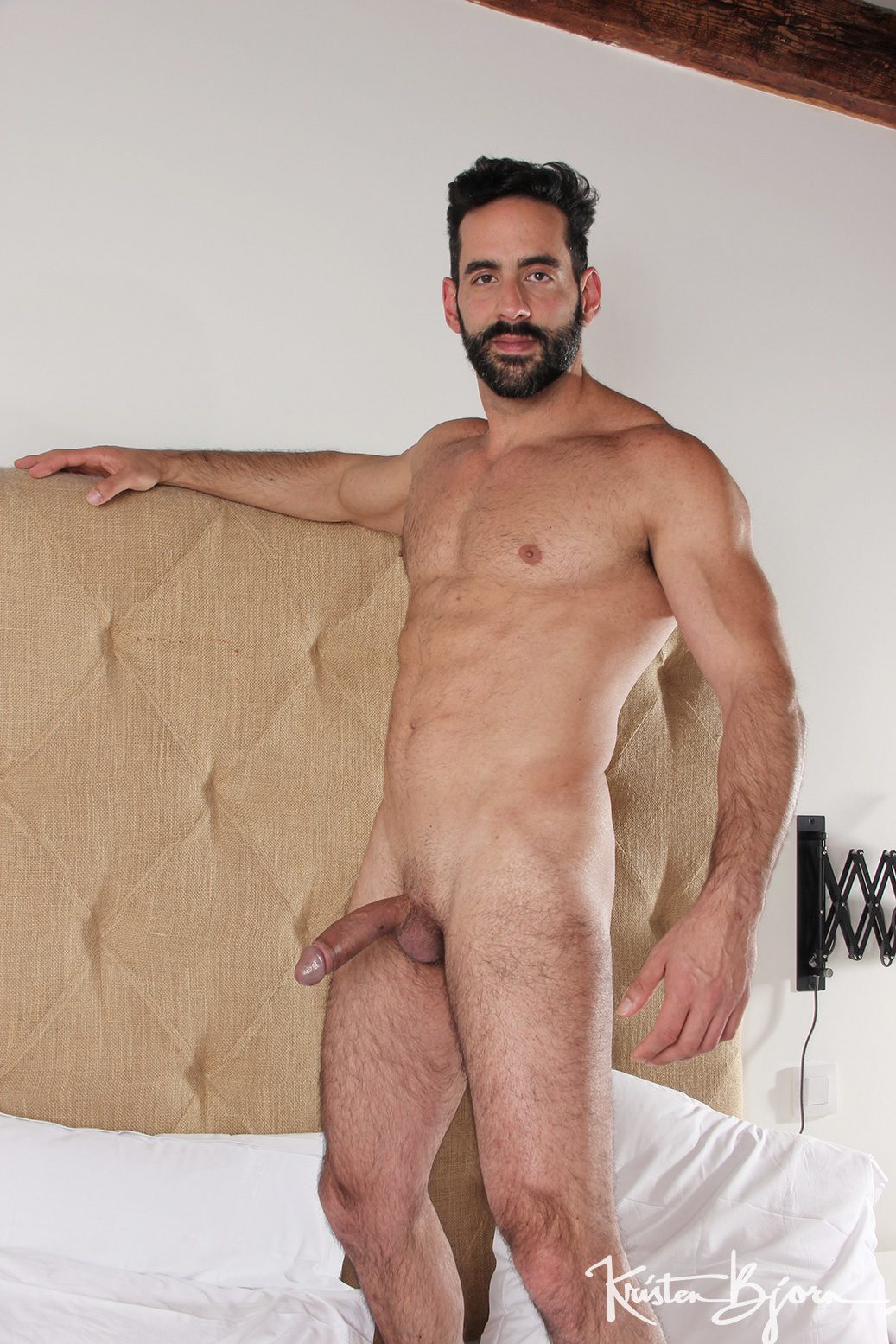 Casting Couch #425: Massimo Arad, Mario Roma - Gallery