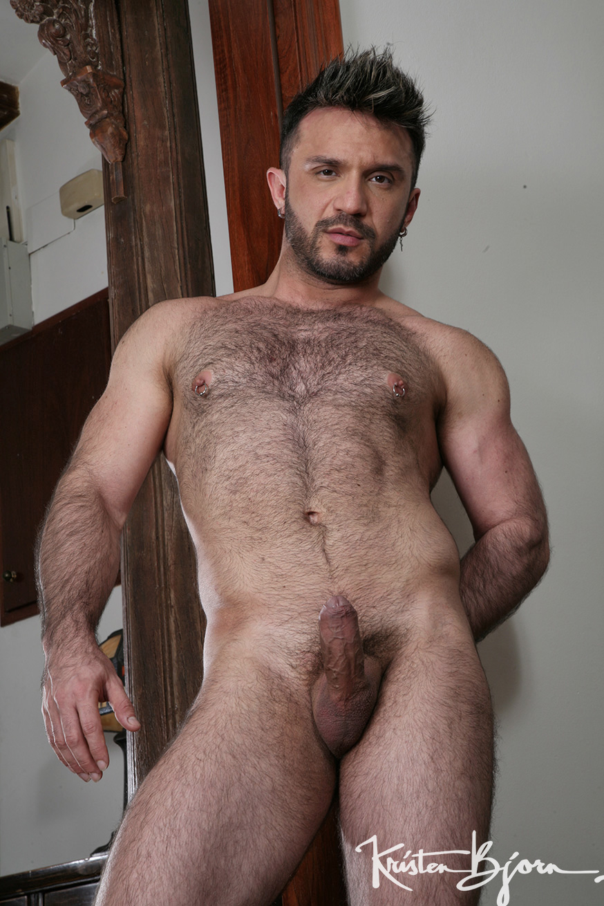 Casting Couch #429: Kike Gil, Santiago Rodriguez  - Gallery