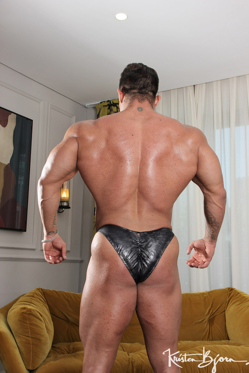 Casting Couch #434: Heracles, Juanjo Rodriguez - Gallery