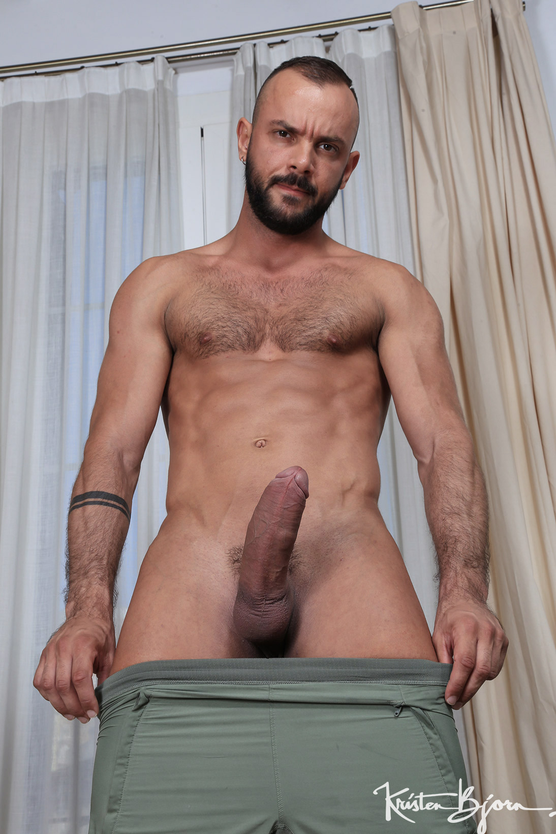 Casting Couch #436: Manuel Reyes, Sir Peter - Gallery