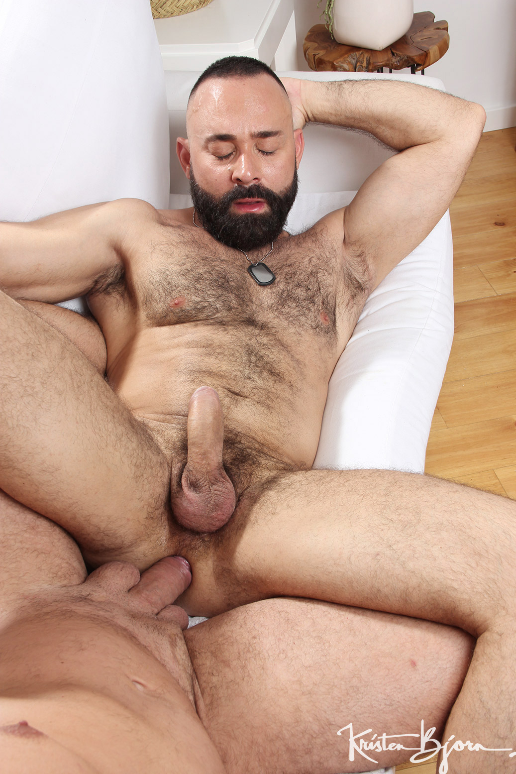 Casting Couch 437: David Cork, Leonardo Lucatto - Gallery