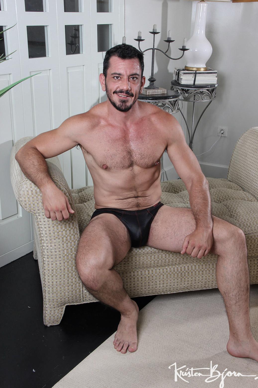 Casting Couch #438: Joe Gillis,  Gianni Maggio - Gallery