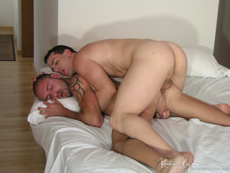 Casting Couch #91: Marco Blaze, Thomas Achaval - Gallery