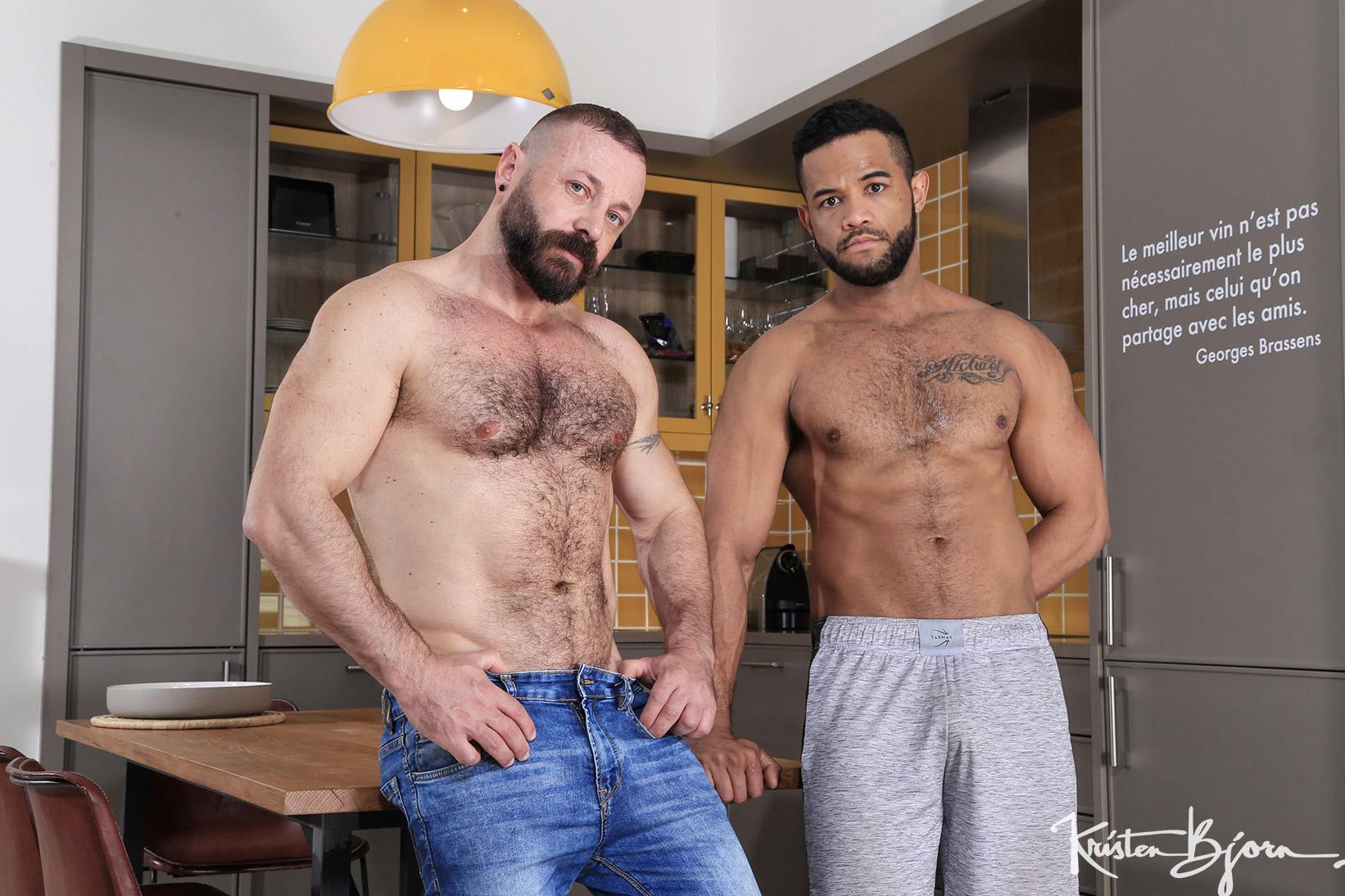 Casting Couch #440: Jonas Brown, Mario Roma - Gallery