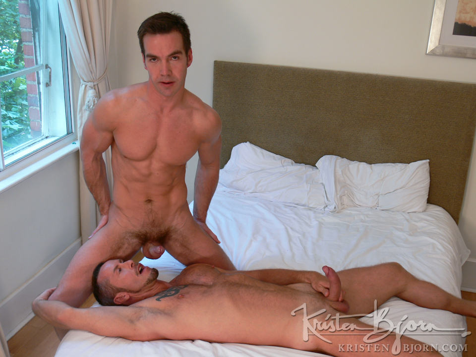 Casting Couch #93: Rocco Banks, Murillo - Gallery