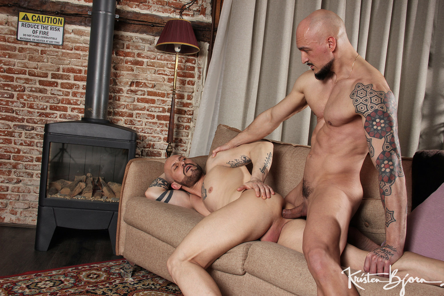 Casting Couch #442: Roni Yarz, Max Duran - Gallery