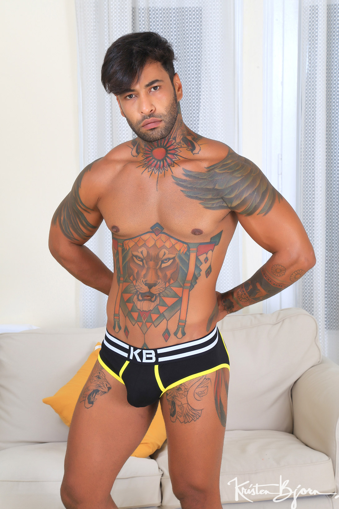 Casting Couch #447: Babylon Prince, Juancho Severano - Gallery
