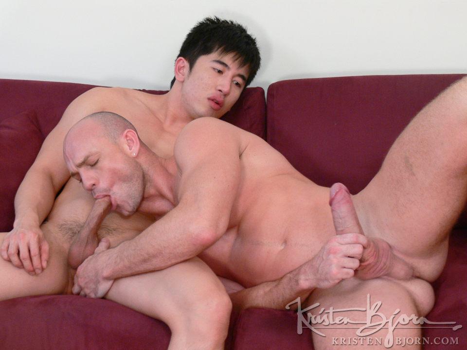 Casting Couch #102: Kurt Rogers, Yuji - Gallery