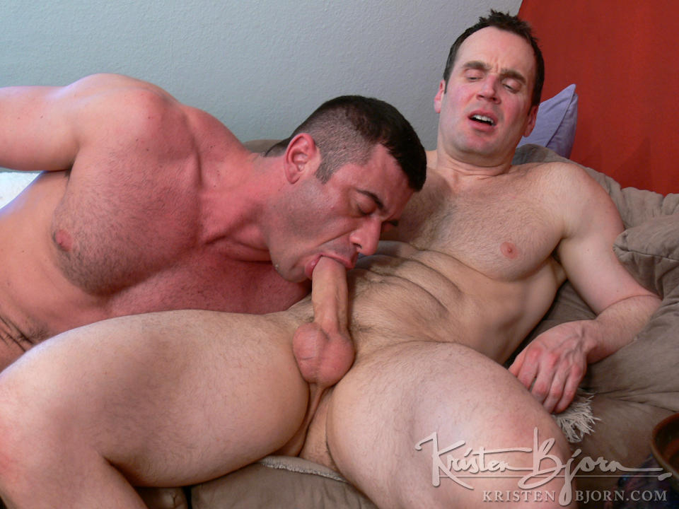 Casting Couch #114: Luciano Prado, Jan - Gallery