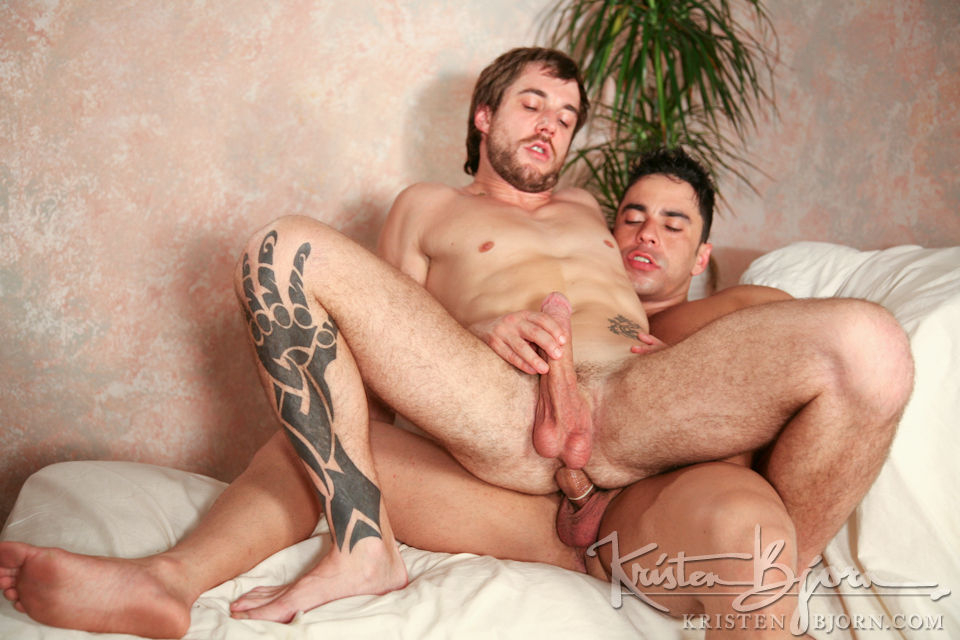 Casting Couch #124: Lucas Lucky, Serge - Gallery