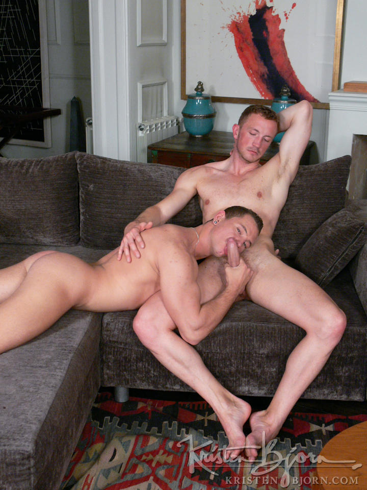 Casting Couch #142: Robert McDougal, Johnny Wilson - Gallery