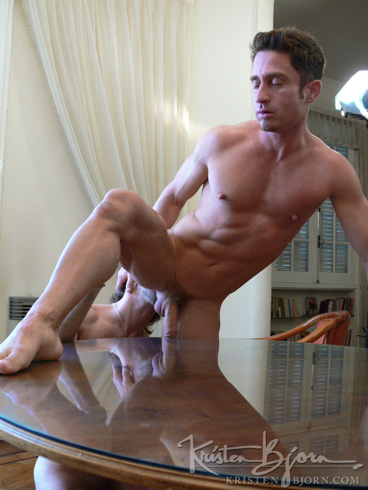 Casting Couch #146: Samuel, Ramon - Gallery