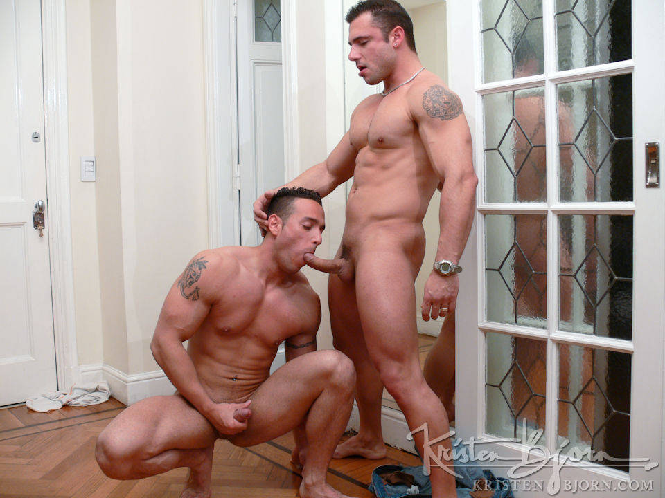 Casting Couch #163: Pedro Andreas, Franco - Gallery