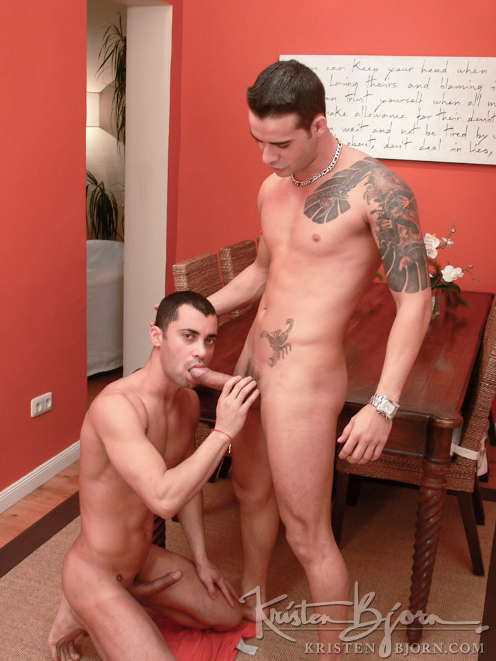 Casting Couch #168: Renato Lima, Andres - Gallery