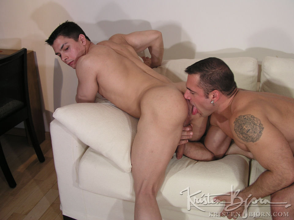 Casting Couch #178: Pedro Andreas, Fran - Gallery