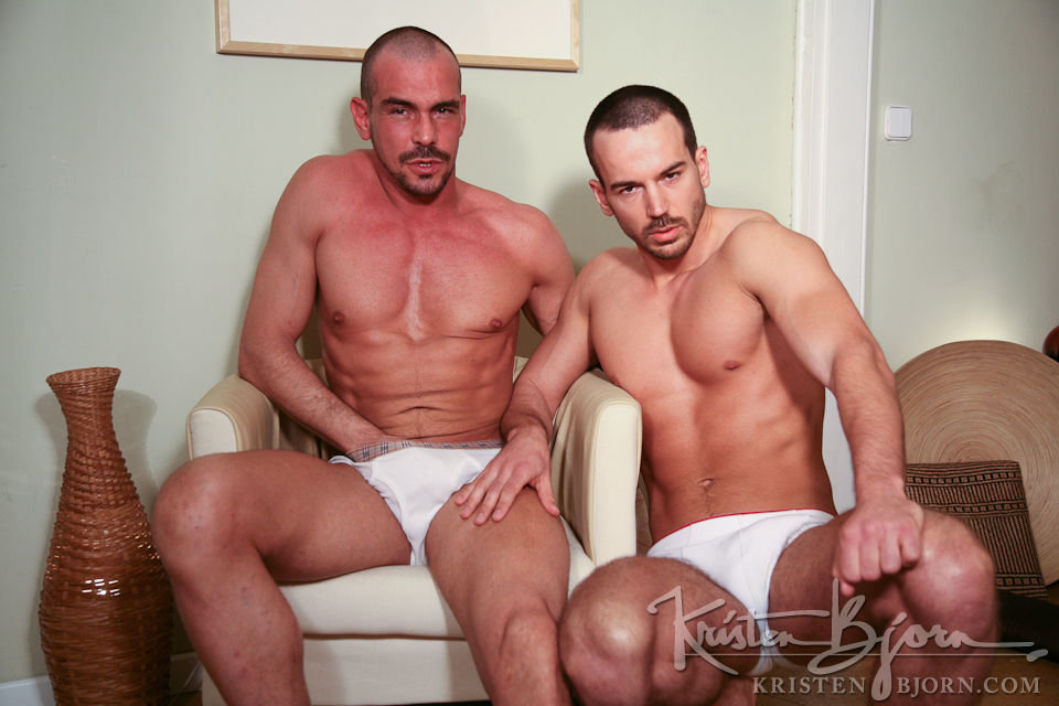 Casting Couch #183: Anthony Lafont, Martin Passoli - Gallery