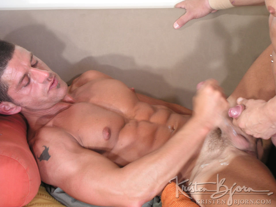 Casting Couch #185: Mauro Max, Christian. - Gallery