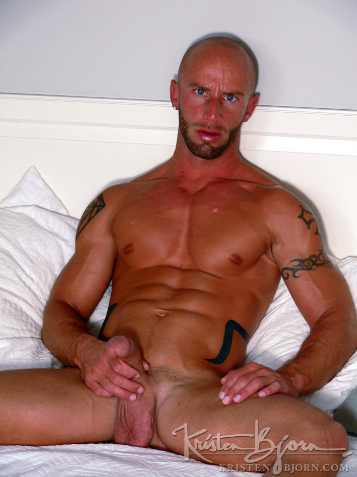 Casting Couch #186: Aymeric DeVille, Jalil Jafar - Gallery