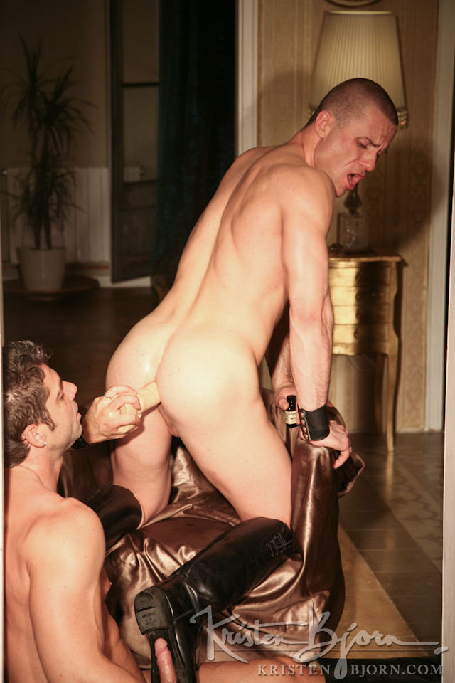 Casting Couch #192: Axel Brooks, Christian Herzog - Gallery