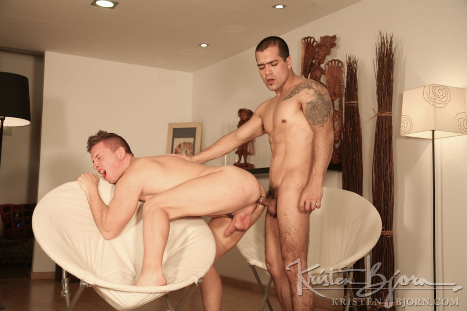 Casting Couch #193: Robert McDougal, Tarak - Gallery