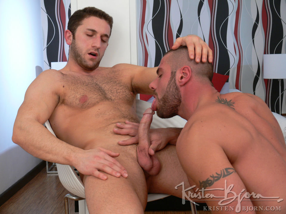 Casting Couch #194: Alex Marte, Jalil Jafar - Gallery