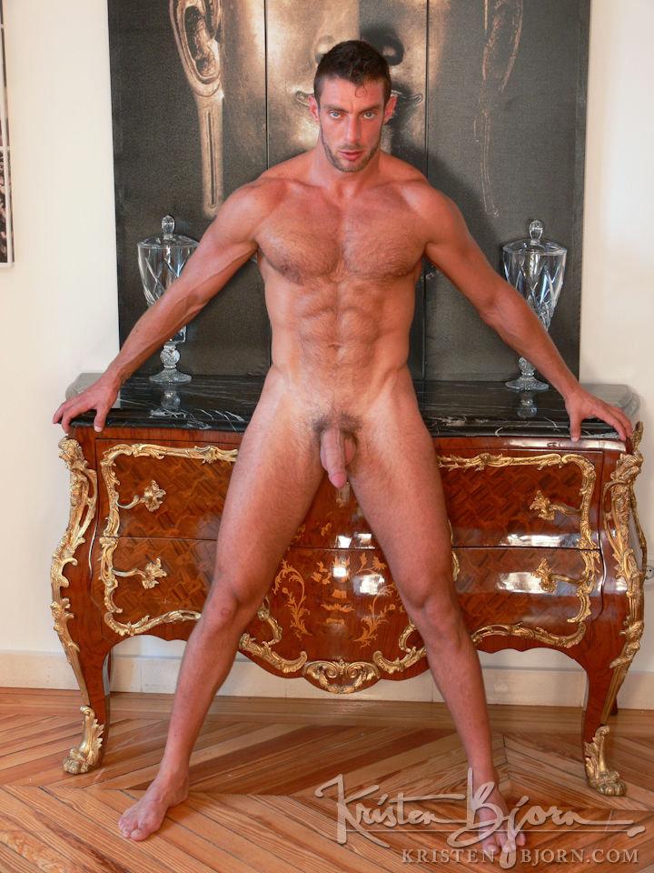 Casting Couch #196: Scott Carter, Sergio Serrano - Gallery