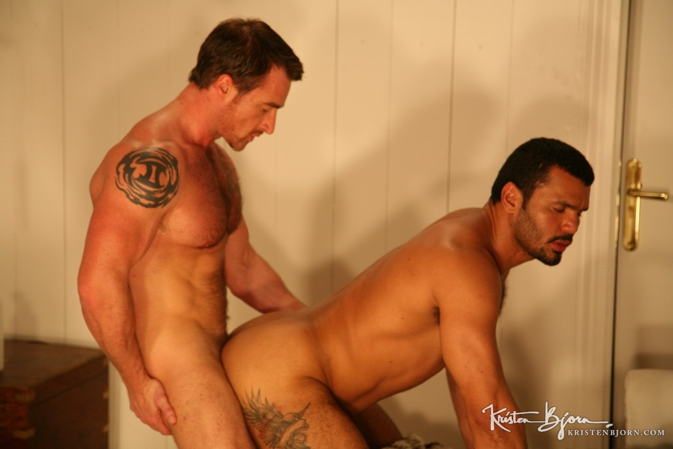 Casting Couch #14: Jean Franko, Ross Hurston - Gallery