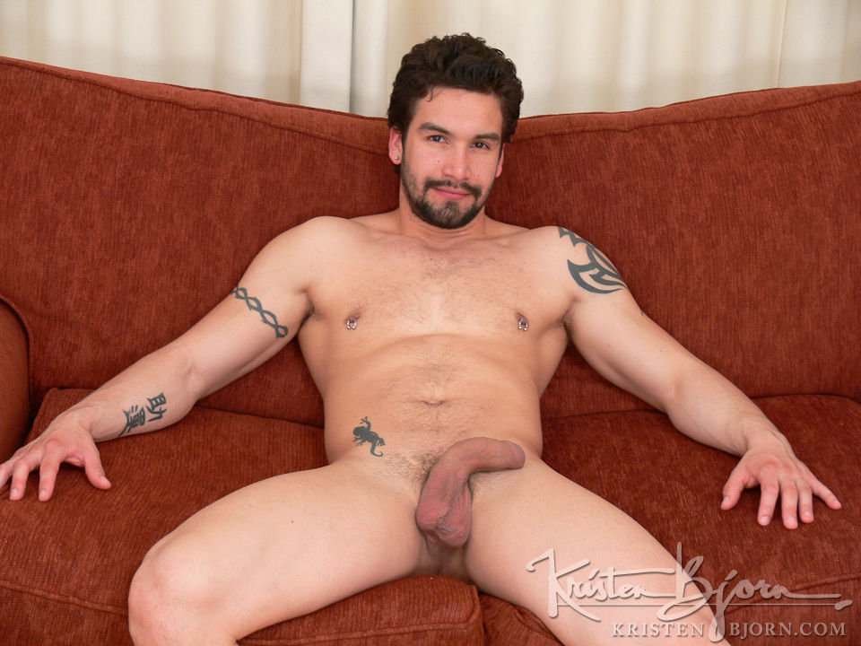 Casting Couch #199: Alec Steel, Toby Park  - Gallery