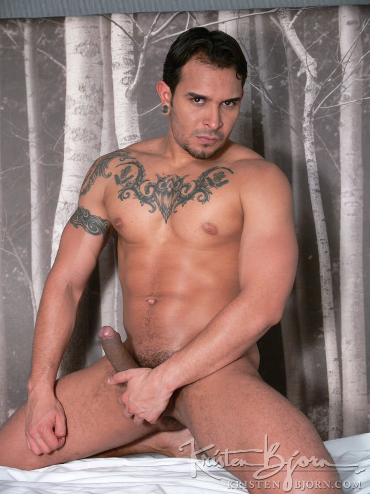 Casting Couch #219: Rob Nelson, Lucio Saints - Gallery
