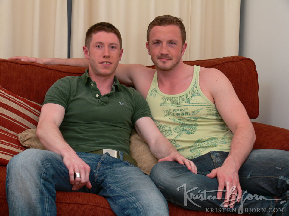 Casting Couch #221: Jonny Wilson, Jay - Gallery