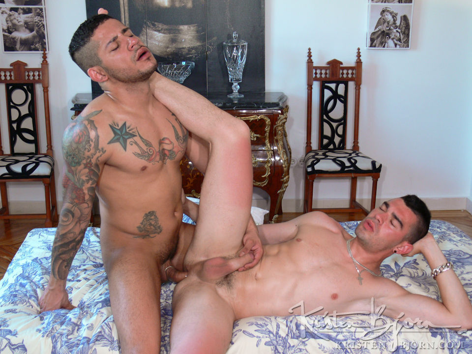 Casting Couch #225: Tony Madrid, Pablo Costa - Gallery