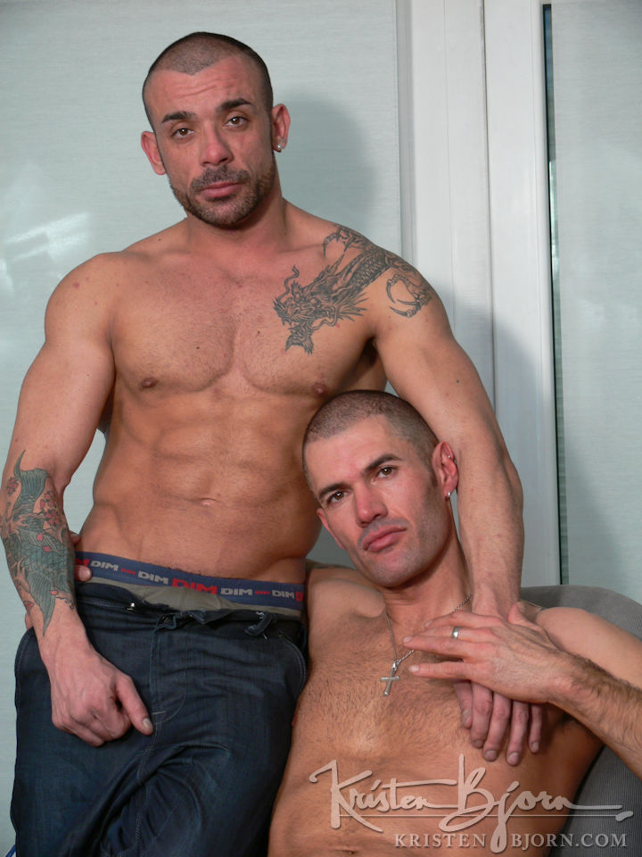 Casting Couch #226: Juanjo Rodriguez, Sandro - Gallery