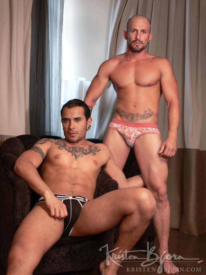 Casting Couch #227: Max Duran, Lucio Saints - Gallery
