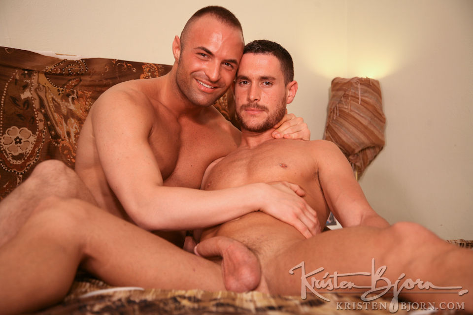Casting Couch #229: Bruno Fernandes, Marco - Gallery