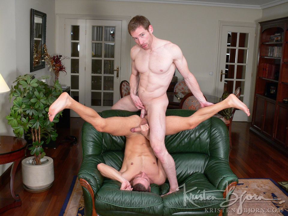 Casting Couch #235: Billy Berlin, Abel Pozsar - Gallery