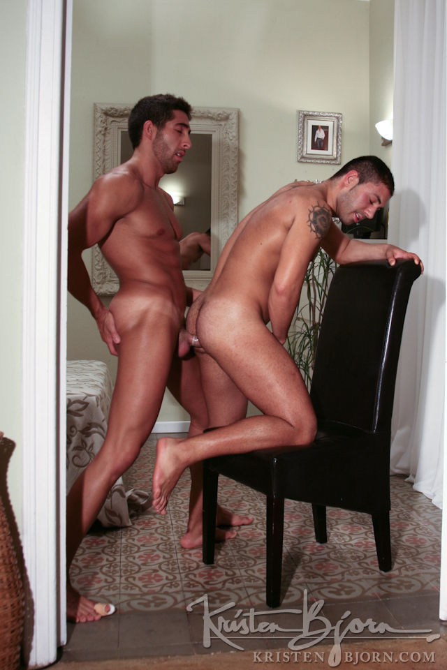Casting Couch #236: Tom Estrada, Kevin Costa - Gallery