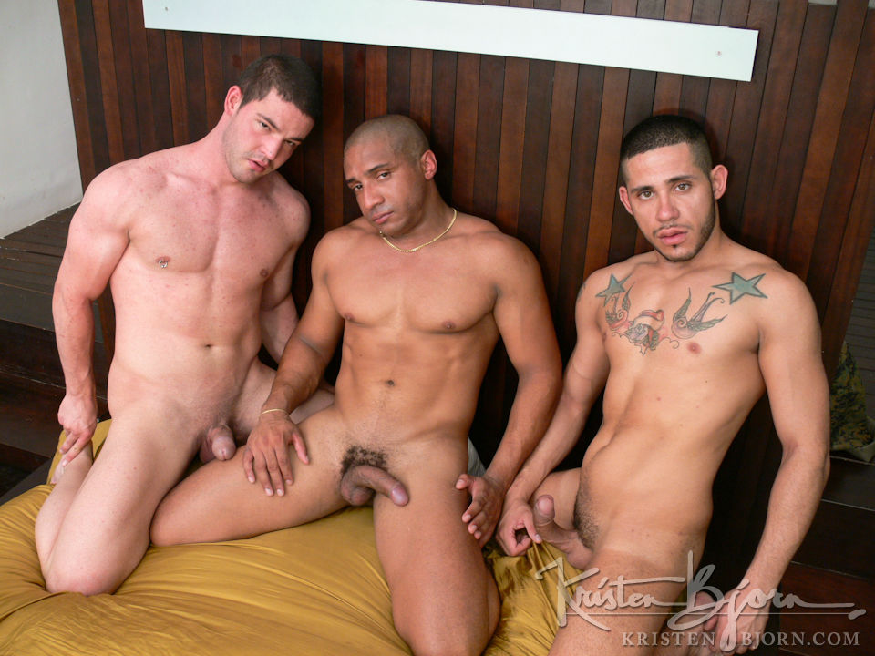 Casting Couch #249: Pablo Costa, Abel, John - Gallery