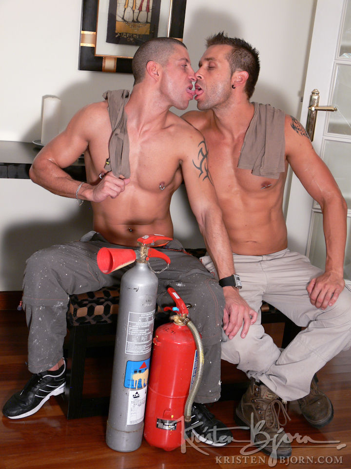 Casting Couch #251: Hugo Martin, Adrian - Gallery