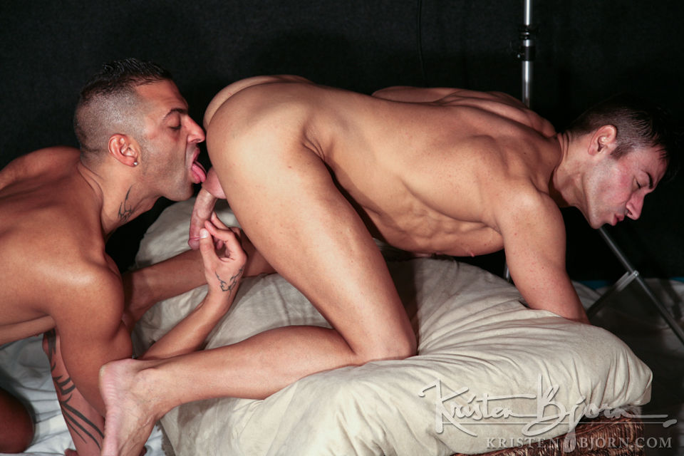 Casting Couch #256: Jorge, Pablo - Gallery
