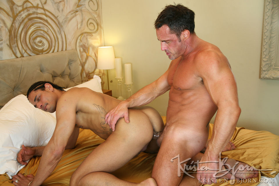 Casting Couch #258: Pierce Turner, Nicolas Taxman - Gallery