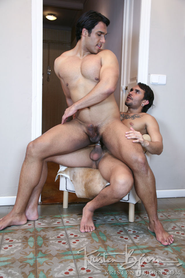 Casting Couch #263: Lucio Saints, Marcelo - Gallery