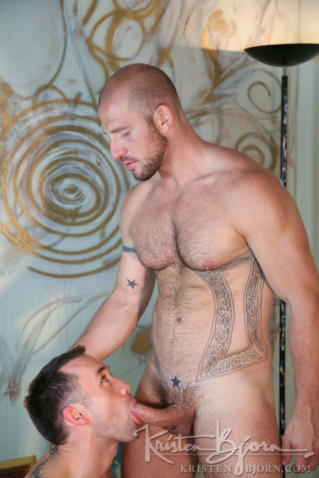 Casting Couch #269: Caleb Ramble, Aitor Crash - Gallery