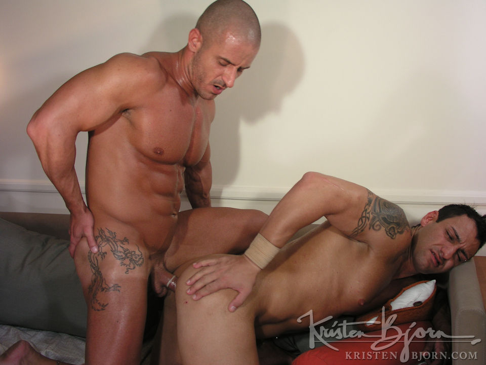 Casting Couch #274: Mauro Max, Lorenzo - Gallery